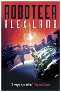 Roboteer Cover 2